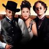 ウィル・スミスの主演映画ワイルド・ワイルド・ウエスト風?西部を舞台にした新作スロットがオンラインカジノに登場!
