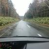 雨でしたが最高の北海道です