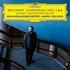 ブルックナー:交響曲第8番 / ネルソンス, ライプツィヒ・ゲヴァントハウス管弦楽団 (2021 192/24)