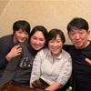 愛する家族。