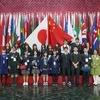 訪中団 学校と企業を訪問、東京北京友好関係締結40周年交流会出席