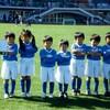 キッズサッカーフェスティバルに参加してきます