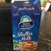 海外でよく見るバターミルクとは?マフィンを作ってみた。