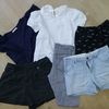捨てる判断をシステム化*ミニマリスト、夏服の断捨離