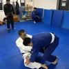 ねわワ宇都宮 2月14日の柔術練習