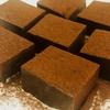 【生チョコ風寒天】ほぼ生チョコ!ダイエット中の方必見のバレンタインレシピ♪