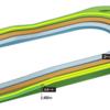 第486R 東京競馬 優駿牝馬<オークス>(GⅠ) 参考データ
