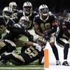 プレイオフ分析 NFC第4シード ニューオリンズ・セインツ