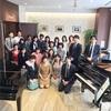 ピアノ教本シンポジウム第3回 カワイ横浜