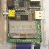 Raspberry PiにI2C液晶をつける