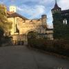 独伊旅行記④リヒテンシュタイン城への行き方(ロイトリンゲン~テュービンゲン)