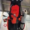 エンデュリスタンのシートバッグ「XS ベースパック」はKTM 250 EXCにもついた話
