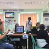 フィリピンで学校を作ろう 3(バランガイ・クリアランス)