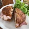 オシャレなカフェで美味しいパンを食べてテンション爆上がりしたという話。