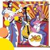 XTC『Oranges & Lemons / The Surround Sound Series』disc 1