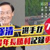 高塚清一選手がボートレースの最年長勝利記録を更新!73歳!競艇選手・静岡支部・20期