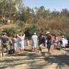 「大山神父様と行く聖地イスラエル巡礼」第六日目