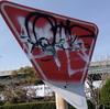 助松公園のリアルな交通遊園が廃れてゴーストタウンみたいだった【大阪府泉大津市助松町】
