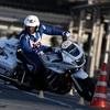令和元年度 埼玉県警察白バイ安全運転競技大会 2019
