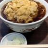 新宿西口のメトロ食堂街