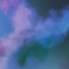 雲の中を駆け抜ける演出【Blender】