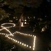 梵燈のあかりに親しむ会のお話。