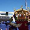 2018年金石の夏祭り(その1)