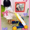☆ 身体測定 カタカタで遊ぶ《1歳1ヶ月》
