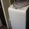 「狭い洗面室の有効な収納方法」