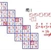 2017/6/3公開 ナンプレ解答