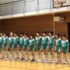 女子 支部予選 シード戦 試合結果
