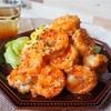 【レシピ】ぷりぷり海老マヨ丼~ふわとろ卵のせ~