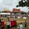 石垣島最大のお祭り「石垣島まつり」に行ってきました!