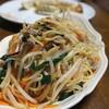 ●なんちゃって炒麺(チャオ麺)