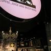 コペンハーゲン空港のカフェ「Joe and the Juice」