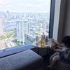 【豊洲=ハイソ×ファミリー】三井ガーデンホテル豊洲ベイサイドクロスに泊まって、豊洲に恋してしまった