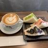 【浅草グルメ】浅草のカフェ「スケマサ コーヒー(SUKEMASA COFFEE)」でフルーツサンド