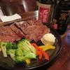 【石垣島・レストラン】石垣牛ステーキ食べるなら、、鉄板焼専門ついてる