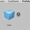 【Unity】手札の作成【カードゲーム#4】