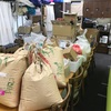 【経過報告】コロナウイルス感染拡大に関連した緊急食料支援