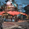 Fallout 4 Survival Horizon 1.8.0 +Mods