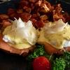 カルガリーの朝ごはん食べ歩記 | Yellow Door Bistro