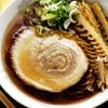 特製叉焼麺
