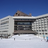【後編(スキー場編)】テラノレグラスでスキー場直結のホテル・ニューグリーンピア津南へスキーと雪遊びに~無料駐車場、無料休憩所、赤ちゃんルームもあり!~