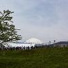 スーパーGT初観戦 at 富士 その1