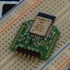 1000円から始めるBLEデバイス開発、RN4020をPCから制御して使ってみる。