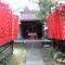黒船稲荷神社(江東区/門前仲町)への参拝と御朱印