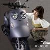 【台湾YAMAHA】Vinooraがカワイイ!