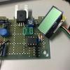 ACS758を使ってカジュアルに電流計を作った話