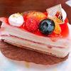 上品でレトロなカフェ*上島珈琲店